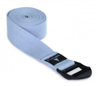 Yoga belt 'yogibelt' 260P light blue