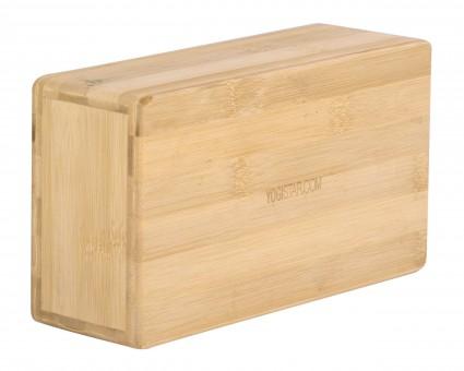 Yoga block - yogiblock - bamboo