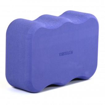 Yogablock yogiblock® wave violet