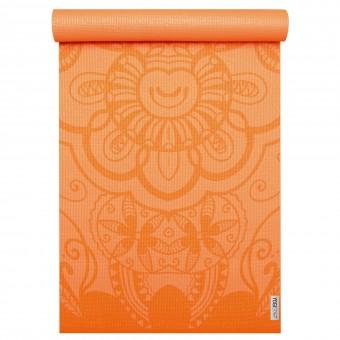 Yogamatte yogimat® basic - art collection ethnic mango