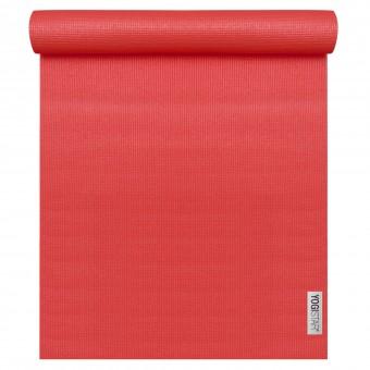 Yogamatte yogimat® basic fire-red