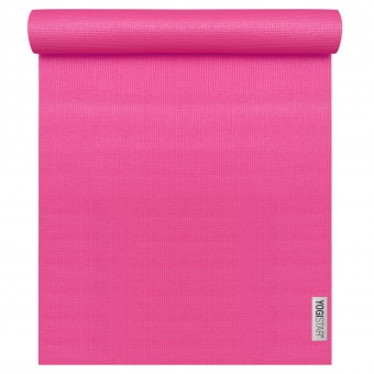 Yogamatte yogimat® basic pink