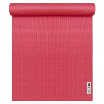 Yoga mat 'Basic' power-red