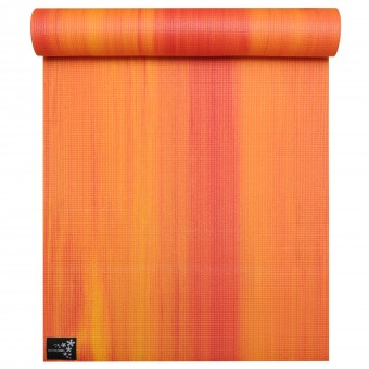 Yogamatte yogimat® elements agni - red