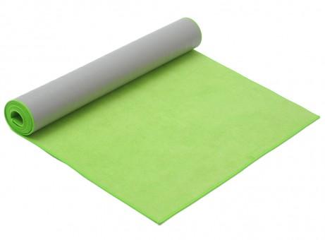 2. Wahl Yogamatte hot yoga - green