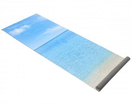 Yoga mat yogimat® hot yoga - image