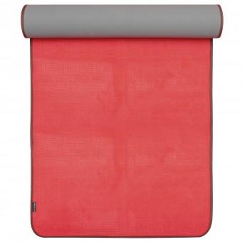 Yoga mat 'Light' red