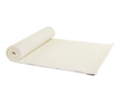 Yogamatte yogimat® natur - Schurwolle 75 cm x 200 cm