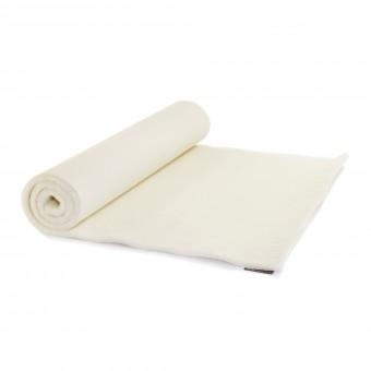 Yogamatte yogimat® natur - Schurwolle 75 cm x 180 cm