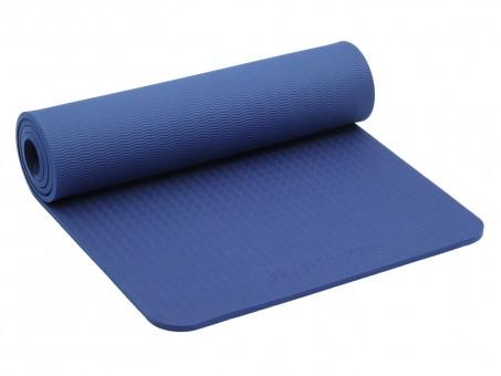 Pilates mat 'Pro' dark blue