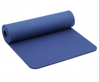 Pilatesmatte yogimat® pilates - pro dunkelblau