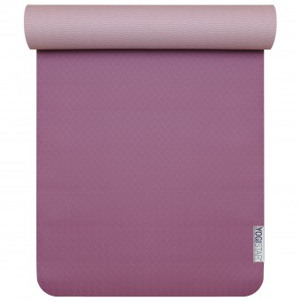 Yogamatte yogimat® pro aubergine