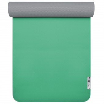 Yogamatte yogimat® pro green