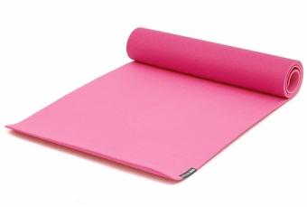 2. Wahl Yogamatte pro - pink