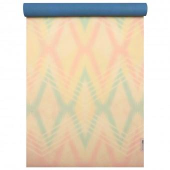 Yoga mat 'Pure eco art collection' aztec carpet