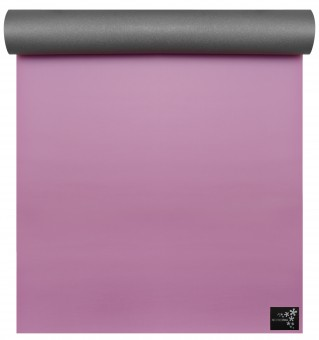 Yogamatte yogimat® ultra grip shiny lilac/anthracite