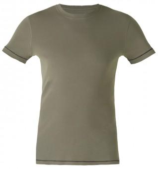 """Yoga-T-Shirt """"Oliver"""" - men - olive"""