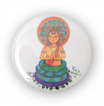 Magnet-Button Patanjali