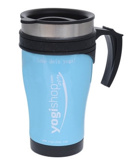 "Thermo ""Mug"" Trinkbecher, Yogishop"