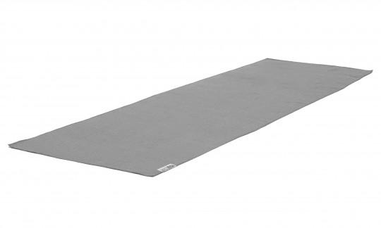 Yogatuch yogitowel® de luxe graphite