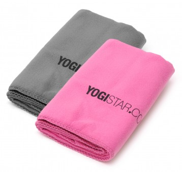 Toalla de yoga yogi-mini-towel