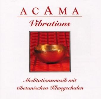 Vibrations von Acama (CD)