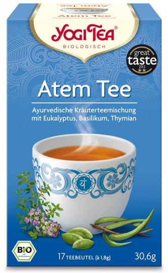Bio Atem Tee, 30,6 g