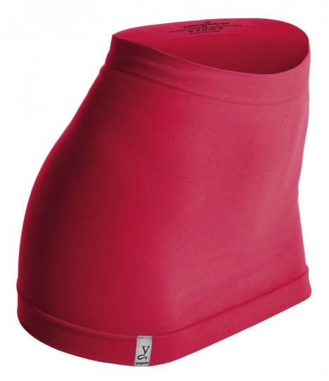 Nierenwärmer basic-tube - ruby red