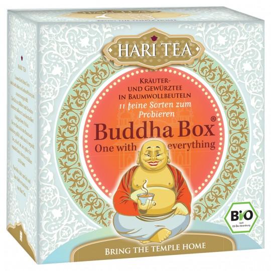 Bio Buddha Box Teemischungen, 22 g