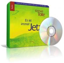 Es ist immer Jetzt! von Eckhart Tolle (5 CDs)