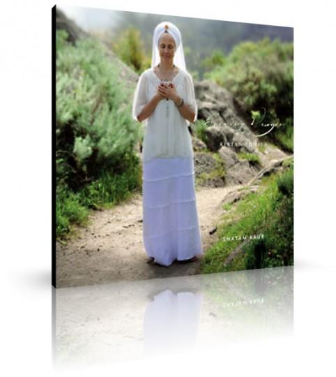 Evening Prayer von Snatam Kaur (CD)
