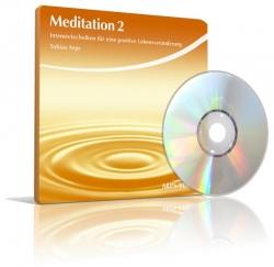 Meditation 2 Intensivtechniken von Tobias Arps