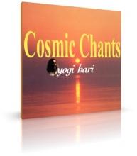 Cosmic chants von Yogi Hari (CD)