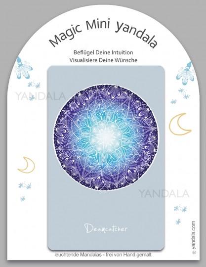 "Mini-Yandala - ""Dreamcatcher"""