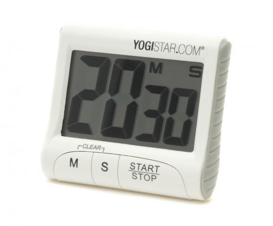 Digital meditation timer - 'jumbo'