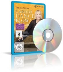 Cardio Dance Flow mit Trudie Styler (DVD)