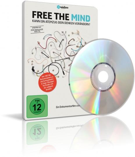 Free the Mind von Phie Ambo-Nielsen (DVD)
