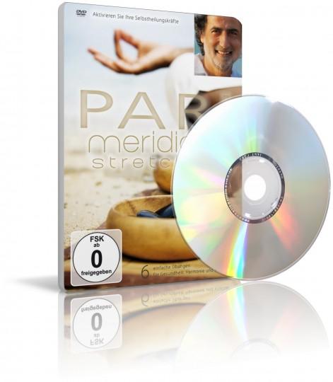 Meridian Stretching von Pari (DVD)