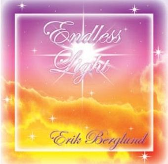 Endless Light von Erik Berglund (CD)