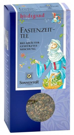 Bio Hildegard Fastenzeit-Kräutertee lose, 50 g