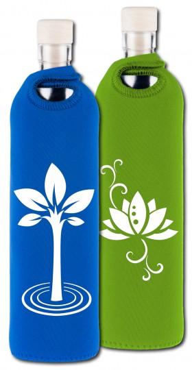 Flaska Trinkflasche NEO DESIGN 0,75 l