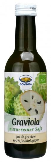 Bio Graviola Saft, 250 ml