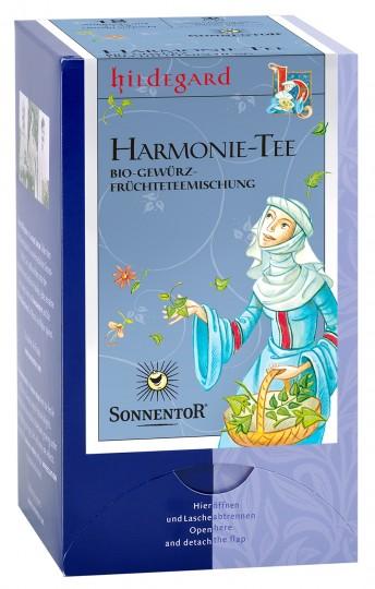 """Bio Gewürz-Früchteteemischung """"Hildegard Harmonie"""" Btl., 27 g"""