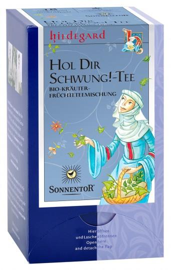 Bio Hildegard Hol dir Schwung!-Tee Btl., 23,4 g