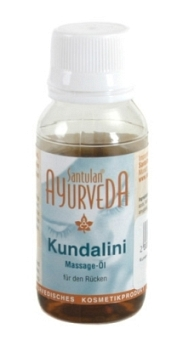 Santulan - Kundalini Öl