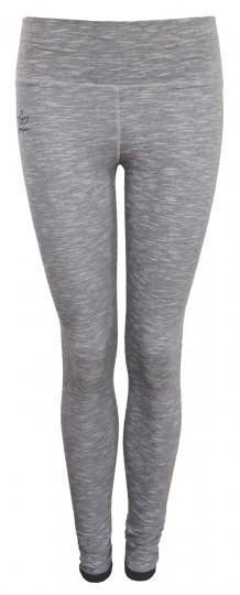 """Leggings """"Soa"""" - grey melange"""