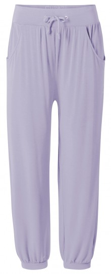 Long Pants, relaxed - pearl