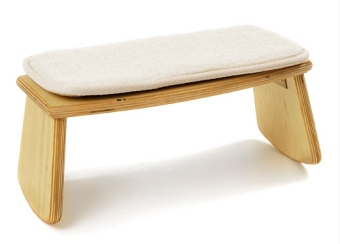 Meditation Stool - collapsible