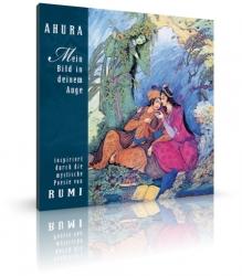 CD - Ahura - Mein Bild in deinem Auge (2CDs)