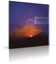 Mountain Sadhana von Mirabai (CD)